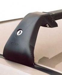 Střešní nosič Piccola-M MAZDA 323 - 4D, 5D r.v.99 - PC4006+TS3