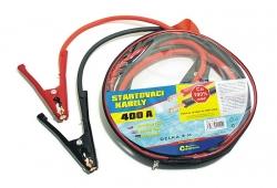 Startovací kabely 400 A