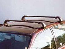 Střešní nosič Piccola-M MAZDA 626 - 4D r.v.92 - 97