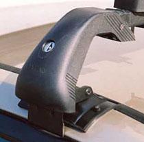 Střešní nosič Piccola-M HYUNDAI ELANTRA - 4D r.v.01 - PC2015+TS