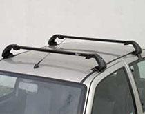 Střešní nosič Piccola-M FIAT SEICENTO - 3D r.v.98 - PC2025+TS2