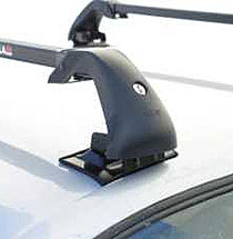 Střešní nosič Piccola-M HYUNDAI LANTRA - 4D r.v.91 - 95 PC2032