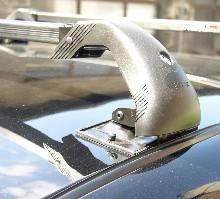 Střešní nosič Piccola-M FIAT SEDICI - 5D r.v.08 - PC2046+TS31