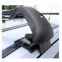 Střešní nosič Piccola-M MITSUBISHI COLT - 5D r.v.04- PC2074+T