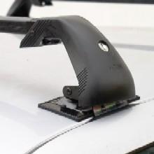 Střešní nosič Piccola-M PEUGEOT 406 4D r.v.96 - 5/04 PC3005+TS3