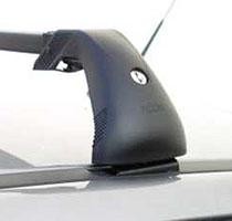 Střešní nosič Piccola-M PEUGEOT 307 5D r.v.01 - PC4005+TS6112
