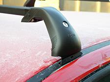 Střešní nosič Piccola-M FIAT STILO - 3D, 5D r.v.02 - PC4016+TS