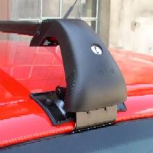 Střešní nosič Piccola-M SEAT CORDOBA 4D r.v.2/02 - 07