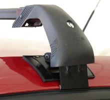 Střešní nosič Piccola-M SEAT ALTEA 5D r.v.04 -