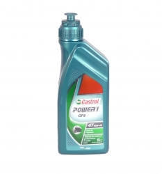 Castrol Power 1 GPS 4T 10W-40 4L