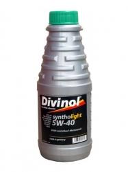 DIVINOL Syntholight 5W40 1L