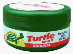 Turtle Wax Original Hard Shell Shine Car Wax vosková pasta 250g (70-026)