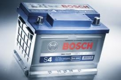 Akumulátor baterie BOSCH S4 40Ah 0092S40190 ASIA L
