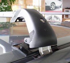 Střešní nosič Piccola-M SUZUKI SWIFT 5D r.v.10 -