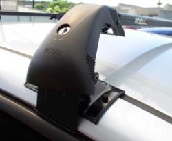 Střešní nosič Piccola-M FIAT BRAVO - 5D r.v.07 - PC3017+TS3116