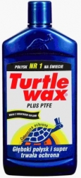 Turtle Wax vosk teflon tekutý 500ml