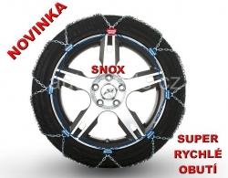 Sněhové řetězy - Pewag Snox SXV 570