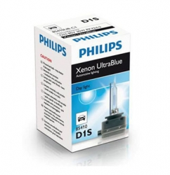 Philips Xenon UltraBlue D1S - 1ks